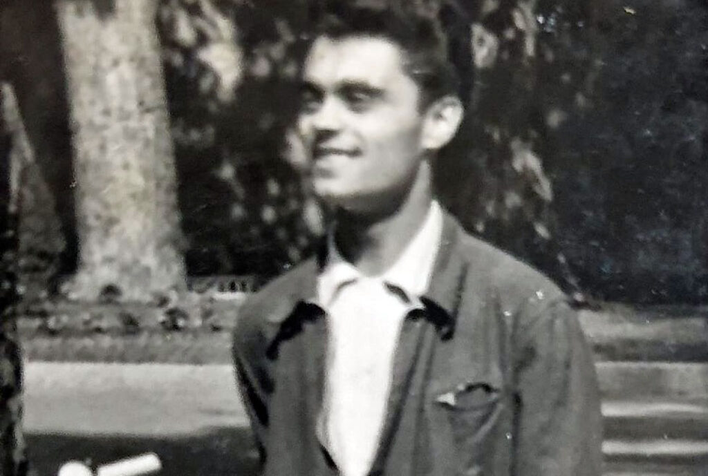 Virginio Ruggiero